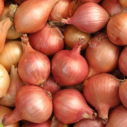 What to do with onions