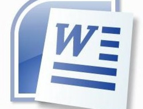 How to recover overwritten ms word document