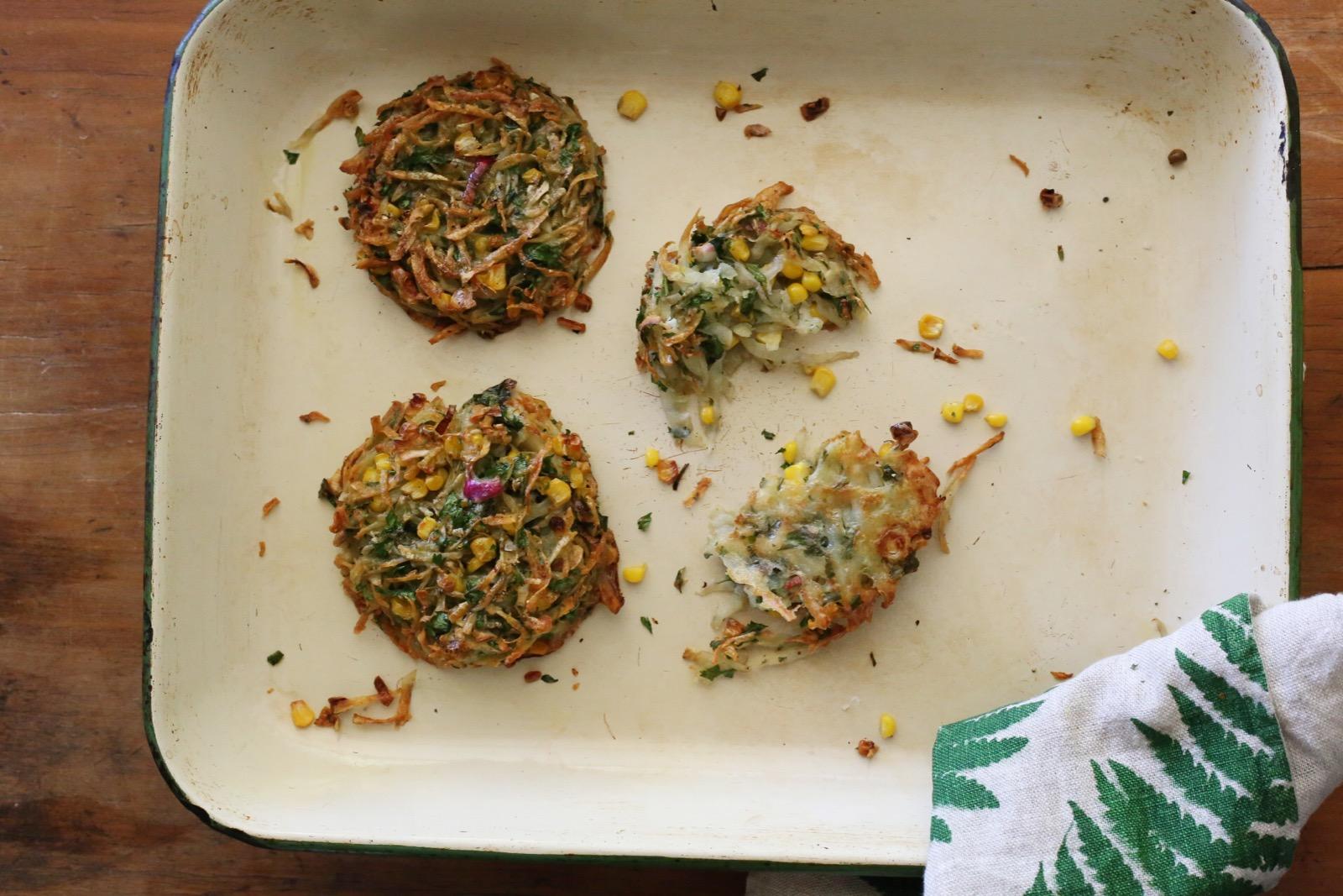 Ceres Fair Food Recipes