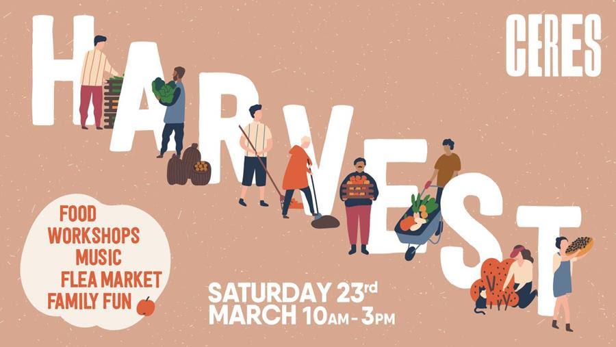 CERES 2019 HarvestFestival