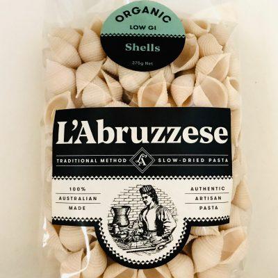 L'Abruzzese shells