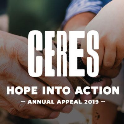 CERES appeal
