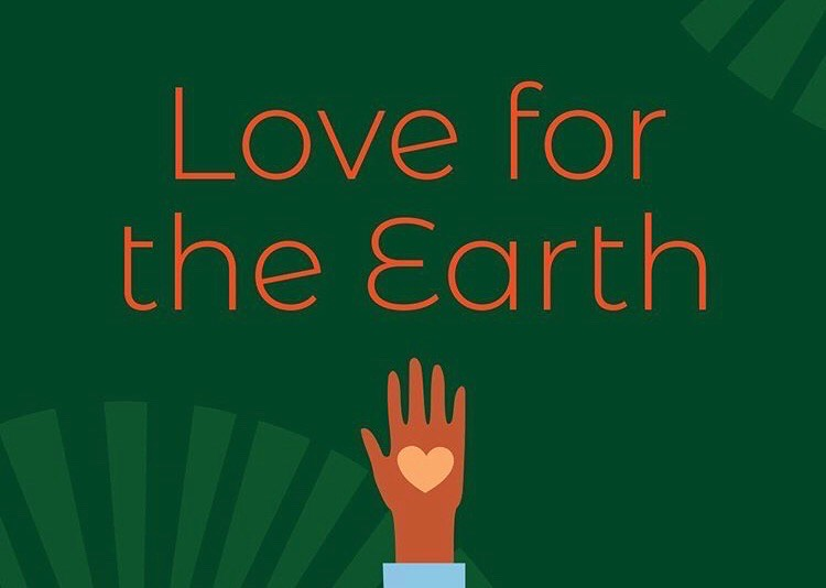 CERES Community Environment Park 2020 Appeal - Love for the Earth