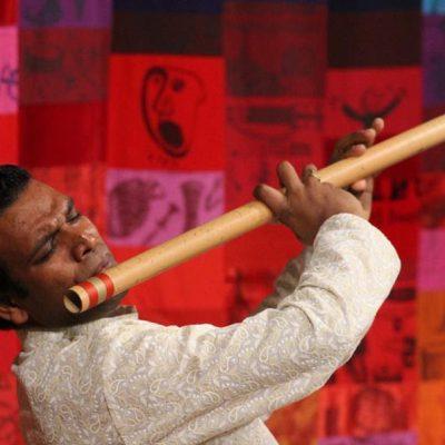 The Boite musician