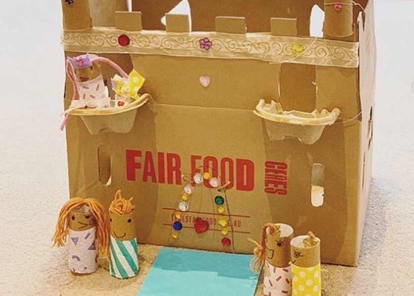 Fair Food turns ten